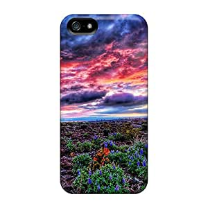 Iphone Cover Case - Another Day Gone Protective Case Compatibel With Iphone 5/5s