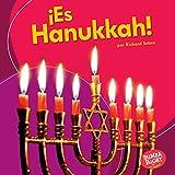 ¡Es Hanukkah! / It's Hanukkah! (Bumba Books en español - ¡Es una fiesta!/ It's a Holiday!) (Spanish Edition)