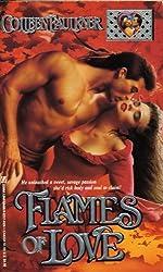 Flames of Love (Zebra books)