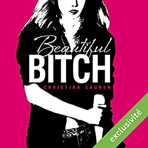 Beautiful Bitch (Beautiful 1.5) Hörbuch