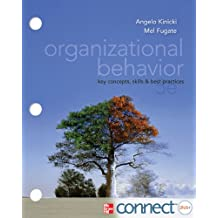 Loose Leaf Organizational Behavior with Connect Access Card