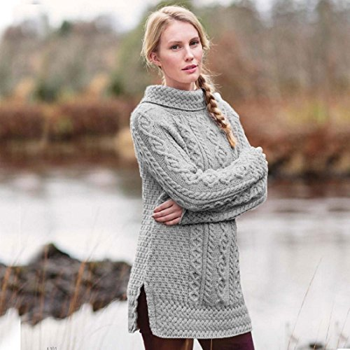 carraig-donn-womens-long-irish-sweater