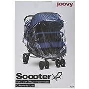 JOOVY Scooter X2 Rain Cover