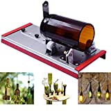OlogyMart Glass Wine Bottle Cutter Cutting Machine Beer Jar DIY Kit Craft Recycle Tool