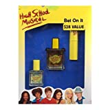 HIGH SCHOOL MUSICAL Perfume Gift Set 1.0 oz cologne+ Purse Spray + 0.25 oz. shimmer fragrance stick