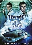 Voyage to the Bottom of the Sea, Season 1 Vol. 2