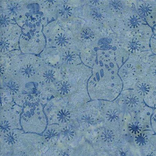 island-batik-s-17-frost-snowman-french-blue