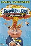 2014 Topps Garbage Pail Kids Series 2 Bonus Blaster Box