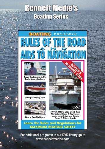 RULES OF THE ROAD & AIDS TO NAVIGATION (Radio Beacon)