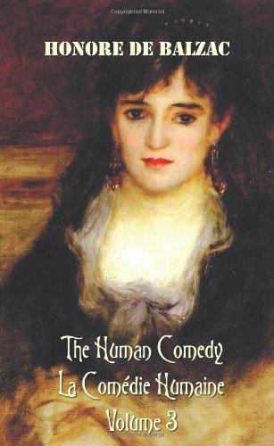 La Comedie Humaine [Pdf/ePub] eBook