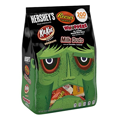 HERSH (Halloween Candy)