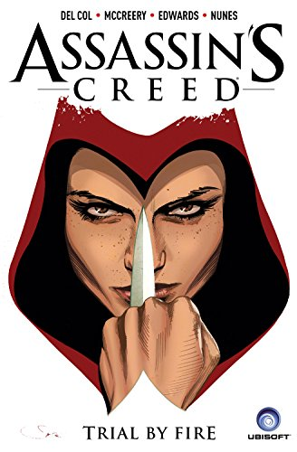 Assassin's Creed: Trial By Fire Vol. 1 for $<!---->