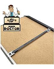 Drawer Doctor Kit (4 stuks) -Herstel Binnen Enkele Minuten Kapotte Schuiflades - 4x Lade Kit
