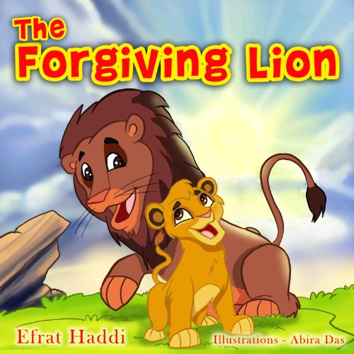 Forgiving Lion Smart Collection Book ebook product image