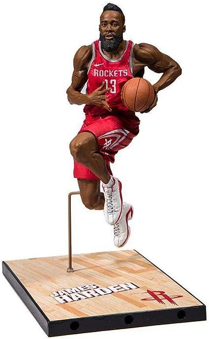 James Harden Houston Rockets série McFarlane NBA 2K19 1 Livraison Gratuite!!!