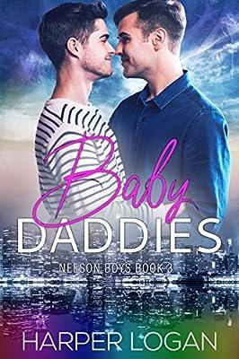 Baby Daddies (Neeson Boys Book 3)