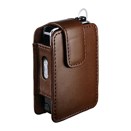 t:holster Leatherette Case (Brown)