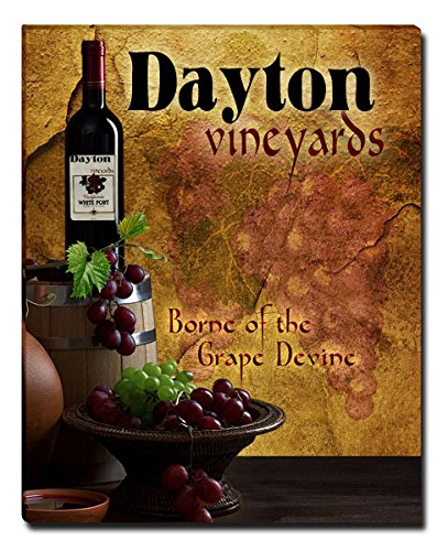 wine and canvas dayton - 5