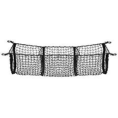 3 Pocket Cargo Net