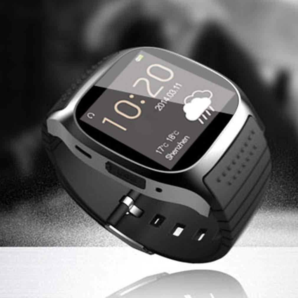Refago M26 Life Waterproof Smartwatch Bluetooth Smart Watch ...