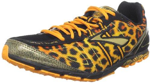 Brooks - Zapatillas de running para mujer negro - negro/naranja