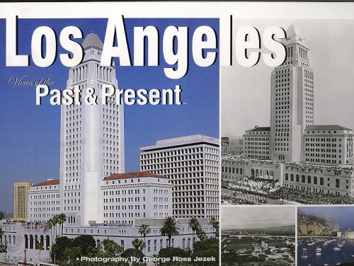 Download Los Angeles: Views of the Past and Present pdf