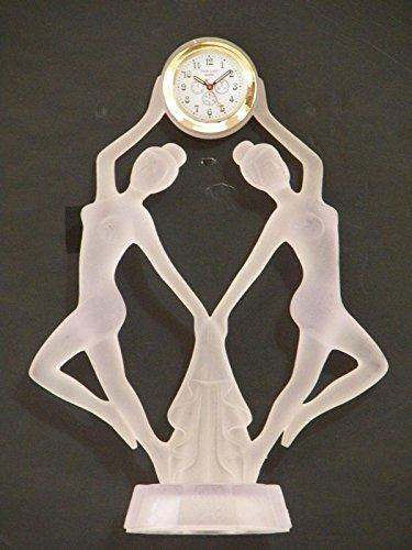 Ballerina Clock - 4