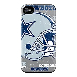 Iphone 6plus PiI17943aQuV Allow Personal Design Stylish Dallas Cowboys Series Shock-Absorbing Hard Cell-phone Cases -ChristopherWalsh