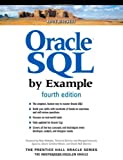 Oracle SQL By Example (4th Edition)