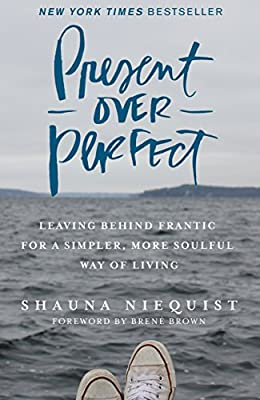 Shauna Niequist (Author), Brene Brown (Foreword) (861)  Buy new: $9.99