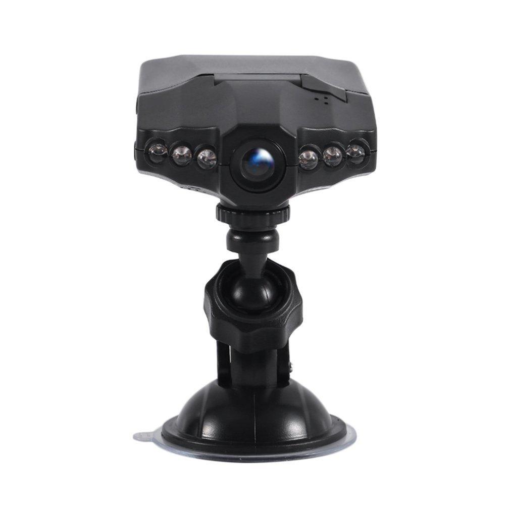 Qulable Professional 2.5 Inch Full HD 1080P Car DVR Vehicle Camera Video Recorder