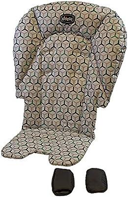 Piezas de repuesto para silla alta Chicco Stack – Verdant ...