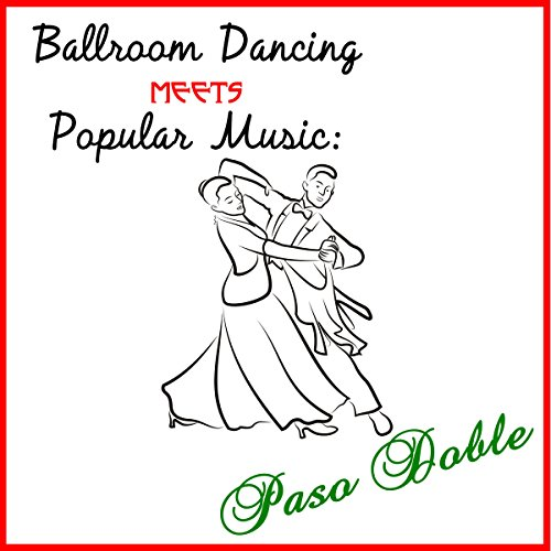 Amazon. Com: ballroom dance jazz music, vol. 8 (instrumental): jeff.