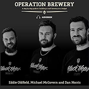 Operation Brewery Audiobook