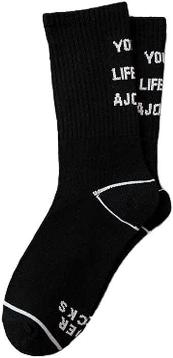 Viesky Calcetines tobilleros de algodón para hombre y mujer, M: Amazon.es: Ropa y accesorios