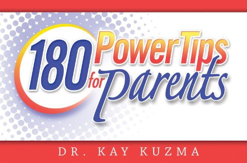 180 Power Tips for Parents ebook