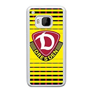 Dynamo Dresden Ideas Phone Case For HTC One M9 Y33088