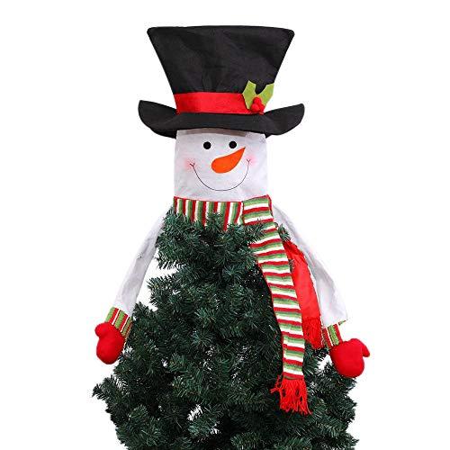 Hugger Ornaments - 9