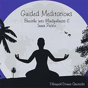 Positive Affirmations (I Breathe In) [feat  Guru Singh] by