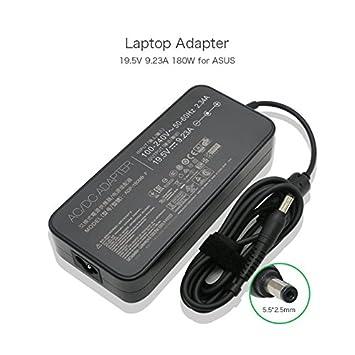 Amazon.com: 19.5 V 9.23 A 180 W ADP-180MB F ADP-180HB D ...