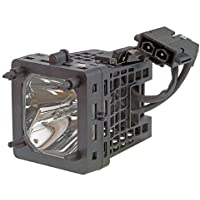 KDS-55A2020 Sony Projection TV Lamp replacement. Lamp Assembly with High Quality Osram P-VIP Bulb Inside.