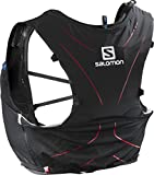 Salomon Adv Skin 5 Set, Black/Matador, 2XS
