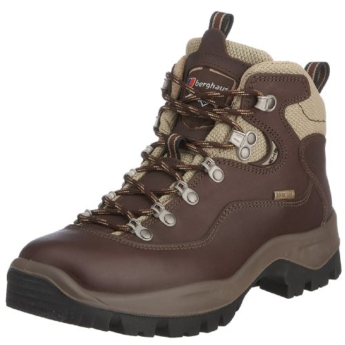 Boot Hiking Brown Ridge Explorer Berghaus WMNS Women's XnwqHnZc4