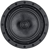 ARCHITECH SC-620F 6.5'' 2-Way Kevlar Series Frameless In-Ceiling/Wall Loudspeakers