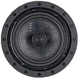 ARCHITECH SC-620F 6.5'' 2-Way Kevlar Series Frameless In-Ceiling/Wall Loudspeakers
