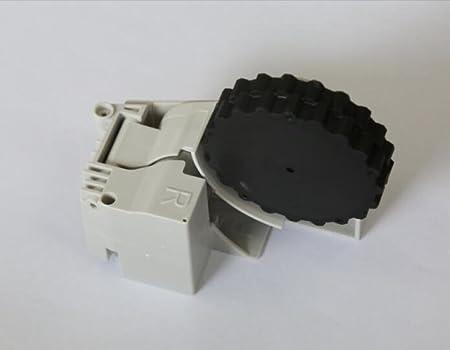 Pieza de repuesto para XIAOMI Mi Robot aspirador rueda derecha ...