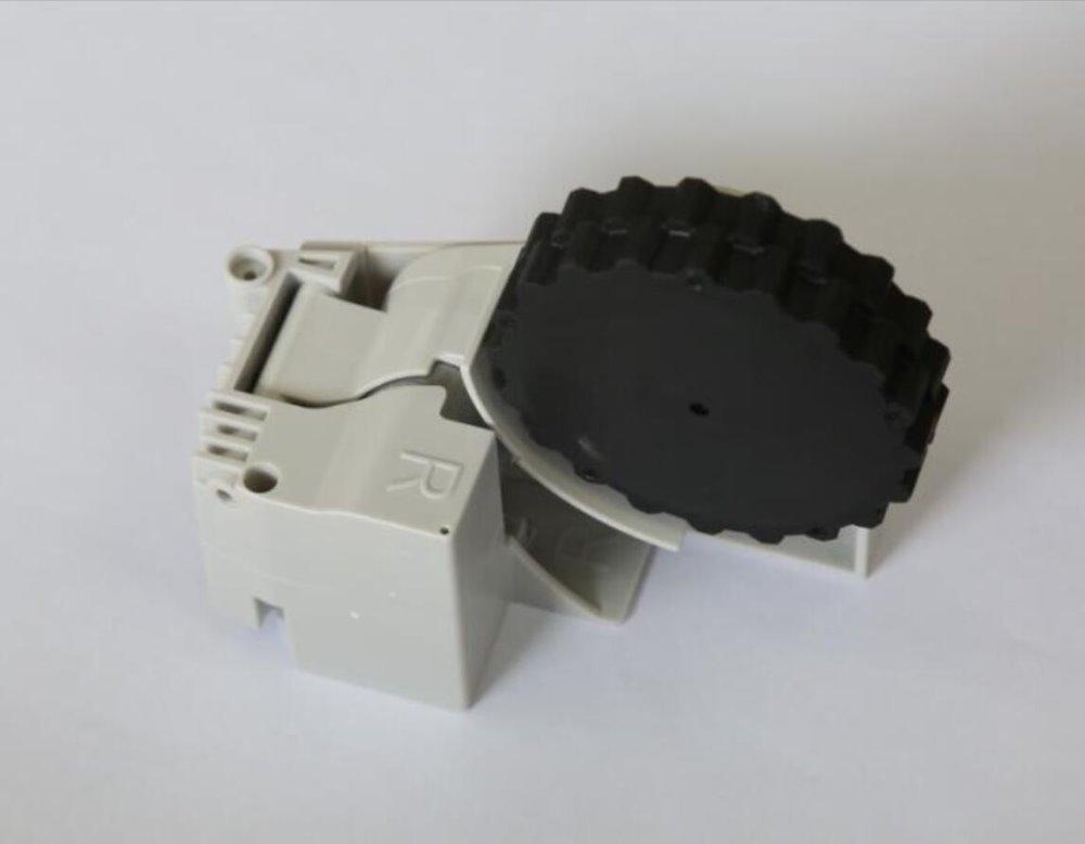Pieza de repuesto para XIAOMI Mi Robot aspirador rueda derecha: Amazon.es: Hogar