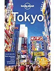 Lonely Planet Tokyo 12 12th Ed.: 12th Edition