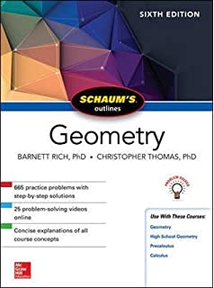Amazon schaums outline of geometry 5th edition 665 solved schaums outline of geometry sixth edition schaums outlines fandeluxe Image collections