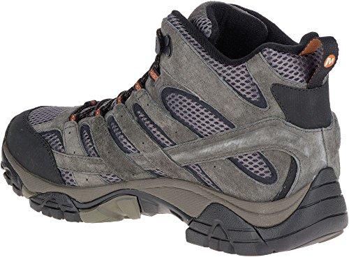 Mid 5 Moab LTR J18419 Merrell 2 12 Beluga Shoes UK Tex Gore 7IPxqATqw